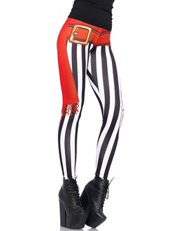 Swashbuckler Leggings