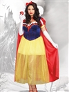 HAPPILY EVER AFTER 3 PC Plus Size Costume