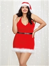 Santa's Helper 3 PC Set With Hat