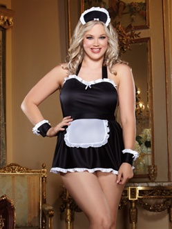Maid Me Dirty 4 PC Set