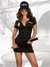 S.W.A.T POLICE 3 PC Costume