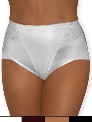 Firm Control Panty Girdle