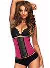 Steel Boned Latex Comfy Waist Cincher-Perfect For Waist Training