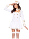 First Class Air Crew 2 PC Costume