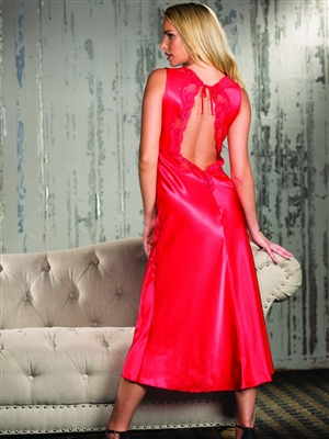 Shirley Of Hollywood Classy Long Gown