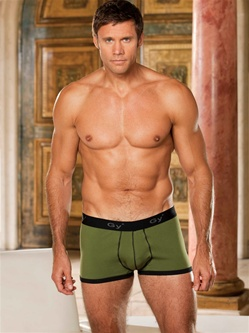 Lift and Support Cotton Mens Boxers
