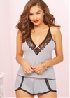 Midnight Dream Soft Cami Set