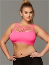 Plus Size Own It Seamless Sports Bra