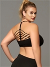 Plus Size Bring It Seamless Sports Bra