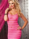 Riot Girly Seamless Dress