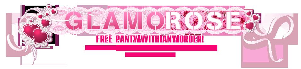 Glamorose Logo