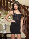 Corset Style Slimming Dress