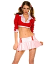 Miss Detention Cutie 3 PC Costume