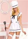 Playful Chef 3 PC Sexy Costume