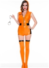 Most Wanted Prisoner 3 PC Costume
