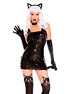 Provocative Toxic Villain 5 PC Costume